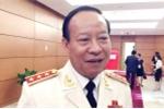 Thượng tướng Lê Quý Vương: Hồ sơ vụ Hà Văn Thắm lên đến hàng tạ