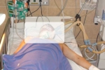 Phẫu thuật cứu sống người đàn ông cứa cổ tự sát ở Đồng Nai