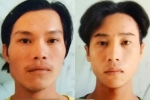 Bốn thanh niên truy sát một người trốn trong bụi sậy