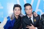 Noo Phước Thịnh và Slim V đại thắng trong giải thưởng âm nhạc