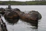 Người Mỹ loay hoay tìm cách đối phó tàu ngầm Liên Xô
