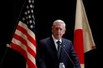 Tướng Mattis: 'Mỹ chưa cần can dự quân sự lớn ở Biển Đông'