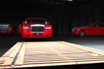Tài phiệt Hong Kong mua cùng lúc 30 chiếc Rolls-Royce Phantom