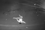 Video tai nạn kinh hoàng lúc nửa đêm khiến ai xem cũng lạnh người