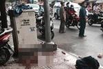 Tin mới nhất nạn nhân bị chém gần lìa tay khi đang chạy xe ở Sài Gòn