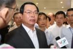 Tin đồn ông Vũ Huy Hoàng xin vào khu vực cách ly sân bay: Bộ Công thương lên tiếng