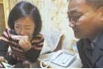 Cuộc nói chuyện sau 6 năm chia cách của gia đình người đào tẩu Triều Tiên