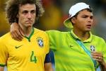 Tin sáng 9/7: David Luiz nghẹn ngào nước mắt xin lỗi cả đất nước Brazil