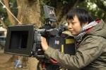 Nữ đạo diễn phim 'Người trở về' trước thềm giải Cánh diều 2015