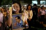 Chính phủ Thái Lan để tang Quốc vương 1 năm, treo cờ rủ 30 ngày