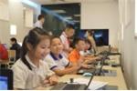 Học sinh Hà Nội tranh tài lập trình giành vé đi Indonesia