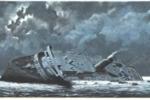 Bí ẩn kho báu 64 hòm vàng trên 'tàu Titanic của Hitler'