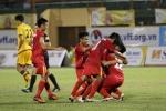 Thắng U19 Gwangju, U19 Việt Nam vô địch U19 Quốc tế 2017