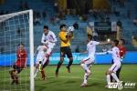 U19 Việt Nam hòa thất vọng U19 Singapore