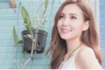 Hot girl Sài thành mong manh, gợi cảm trong bộ ảnh mới