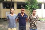 Video: Vờ làm khách thuê chở hàng, dàn cảnh trộm xe ba gác của thương binh