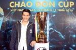 Công Vinh muốn vô địch AFF Cup thêm lần nữa