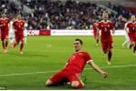 Video trực tiếp Nga vs New Zealand khai mạc Confederations Cup 2017