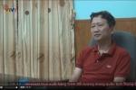 Trịnh Xuân Thanh lần đầu tiên xuất hiện và lên tiếng sau khi về nước đầu thú