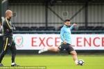 Link sopcast xem trực tiếp Swansea vs Man City
