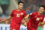 Vũ Minh Tuấn: Đội tuyển quốc gia và người cha bạo bệnh