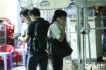 Phương Thanh: 'Anh Minh Thuận khóc hơi nhiều nên hạn chế người thăm'