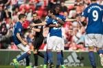 Video kết quả Sunderland vs MU: MU thắng hoành tráng, vượt mặt Arsenal