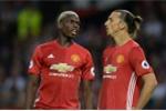 Ibrahimovic dọa 'xử' Raiola nếu không đưa Pogba tới Man Utd