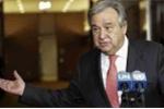 Cựu Thủ tướng Bồ Đào Nha sắp thành tân Tổng thư ký Liên Hợp Quốc