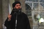 IS dùng 17 xe đánh bom tự sát mở đường máu cho thủ lĩnh tối cao