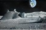Trung Quốc bắt tay châu Âu xây ngôi làng trên Mặt Trăng