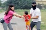 Thông tin bắt cóc trẻ em ở Gia Lai là bịa đặt