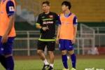 U23 Việt Nam: Chờ bộ đôi Hữu Thắng-Hoàng Anh Tuấn trổ tài