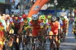 Khởi tranh Cuộc đua xe đạp Toàn quốc tranh Cúp Truyền hình TP.HCM