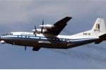 Tìm thấy xác chiếc máy bay quân sự chở 116 người của Myanmar ngoài biển