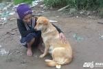 Những phận đời trôi dạt ở 'khu ổ chuột' ven sông Hồng