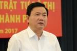 Clip: Ông Đinh La Thăng bị cảnh cáo, thôi chức Ủy viên Bộ Chính trị