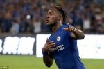 Tiền đạo dự bị tỏa sáng, Chelsea thắng thuyết phục Arsenal