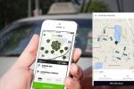 Bộ Tài chính bác đề xuất 'Taxi truyền thống nộp thuế như Grab, Uber'