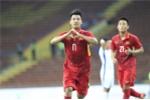 Video trực tiếp U22 Việt Nam vs U22 Philippines - Bảng B bóng đá SEA Games 29