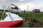 Nhóm điều tra quốc tế kết luận máy bay MH17 bị bắn rơi bằng tên lửa Nga