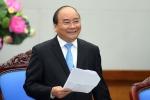 Thủ tướng mong báo chí và doanh nghiệp mãi là người bạn đồng hành