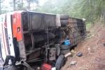 Hé lộ nguyên nhân tai nạn thảm khốc trên đèo Prenn