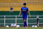 Vừa lên tập trung, sao U19 vào ngay đội hình chính U23 Việt Nam