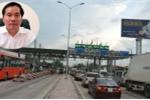 Tổng cục trưởng Tổng cục Đường bộ: 'Không có chuyện di chuyển trạm BOT Cai Lậy'