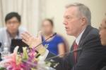 Đại sứ Ted Osius: Ai là Tổng thống tương lai của Mỹ thì vẫn quan hệ tốt với Việt Nam