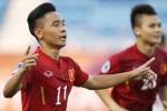 U20 Argentina sắp đá giao hữu với U20 Việt Nam