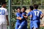 U17 Quốc gia: HAGL vào bán kết gặp Viettel