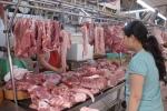Người tiêu dùng có thể tự kiểm tra chất lượng thịt heo bằng điện thoại