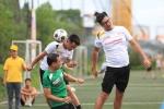 Báo điện tử VTC News vô địch Giải bóng đá Cúp Trung Thành 2016